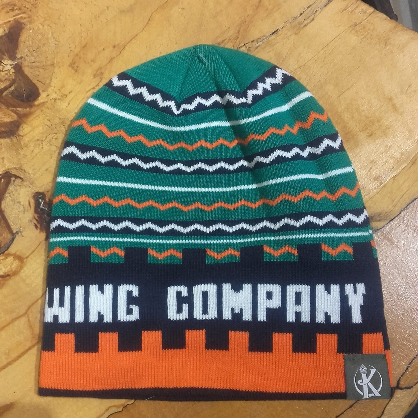Killarney Brewing Company Multi Beanie Hat  e86a6000de9